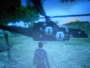 Black Hand Delta MAH-15 Chimaera