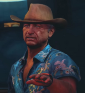 Tom Sheldon (JC3 portrait)
