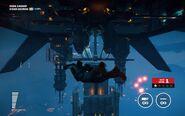EDEN Airship Pylon Core