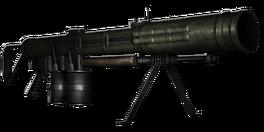 Air Propulsion Gun (Black Market)