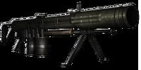 Air Propulsion Gun
