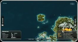 Hantu Island (PDA view)