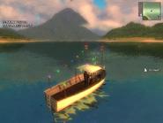 Trawler (party ship)