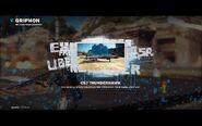 CS7 Thunderhawk Unlock Screen