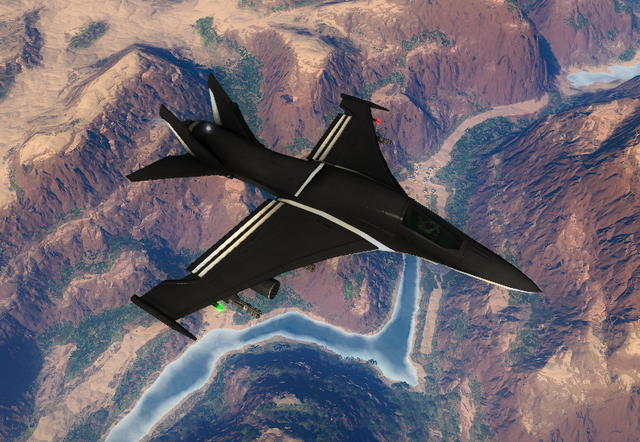 File:F-33 DragonFly Jet Fighter.png