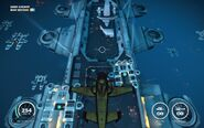 EDEN Airship Deck Middle
