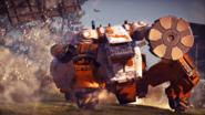 Rebel Mech (promotional picture from developers)