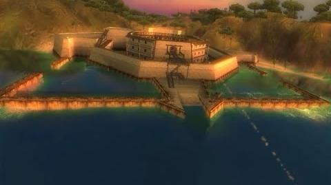 (HD) El Grande, Fort - Just Cause 1