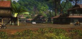Kampung Tasik Lembah