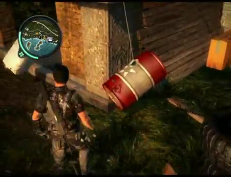 File:Red barrel piñata.jpg