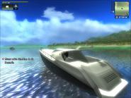Viper Boatworks Seaserpent III Rear