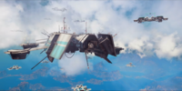 Downloadable content for Just Cause 3