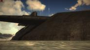 U1 (launching small missiles)