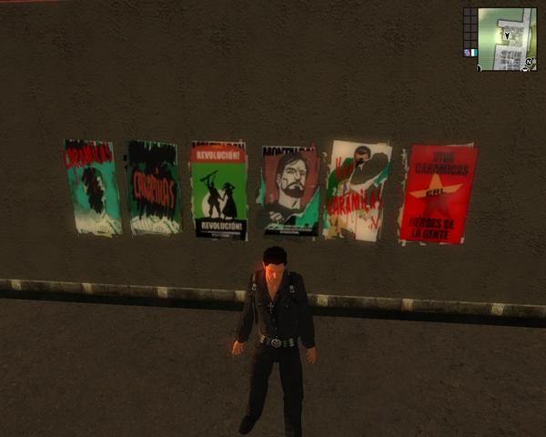 File:San Esperito posters (guerrilla support 1).png