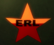 Guerrilla Primary logo