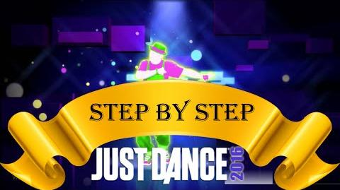 Just Dance Unlimited - Step By Step Classic