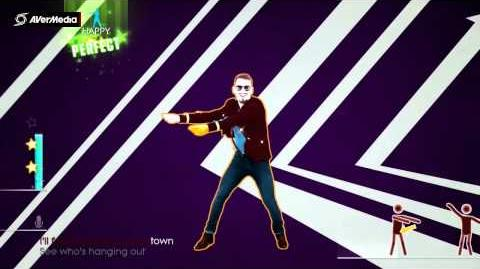 Just Dance 2014 One Way or Another (Teenage Kicks) One Direction (DLC November) 5*