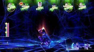 Black Widow - Just Dance 2015