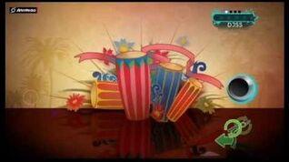 Just Dance 3 Wii Jambo Mambo, Olé Orquesta (DLC)-(Non sur Xbox 360) 5*