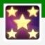 5 Star Performance achievement