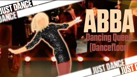 Dancing Queen (Dancefloor) - ABBA ABBA You Can Dance