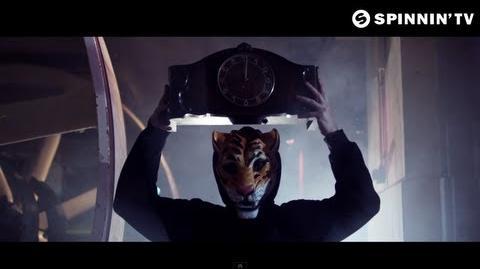 Martin Garrix - Animals (Official Video)