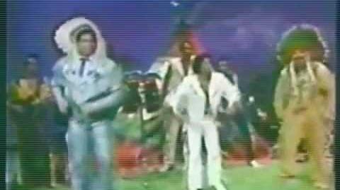 Sugar Hill Gang- Apache (Jump On It)