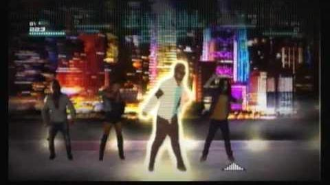 The Black Eyed Peas Experience - Light Up The Night