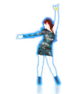 On The Floor Dancer
