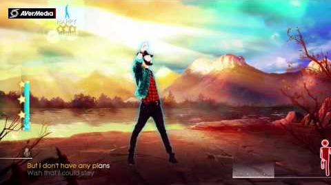 Just Dance 2014 - Wake Me Up