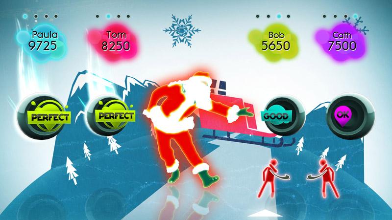 Crazy Christmas | Just Dance Wiki | FANDOM powered by Wikia