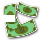 Money skin