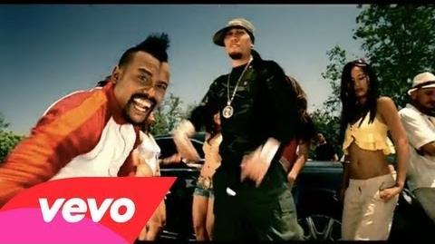 The Black Eyed Peas - Bebot