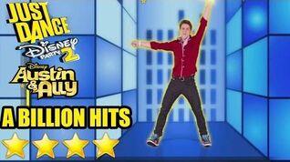 A Billion Hits - Just Dance Disney Party 2