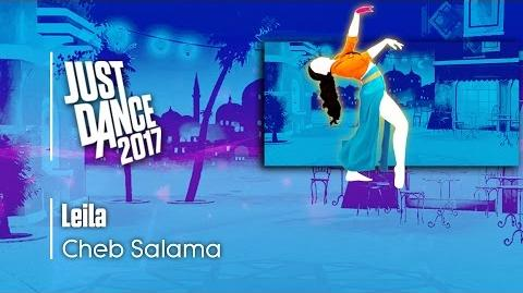 Leila - Just Dance 2017