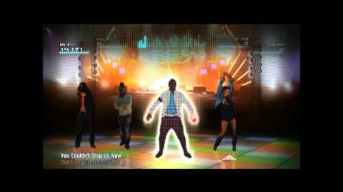 The Black Eyed Peas Experience - Gameplay