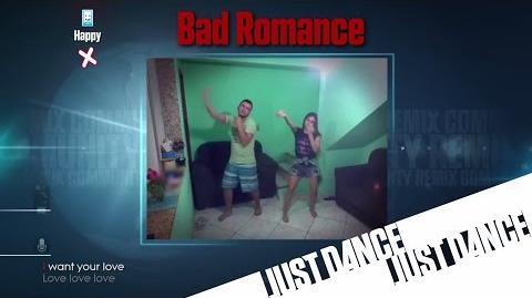 Just Dance 2015 - Bad Romance Community Remix