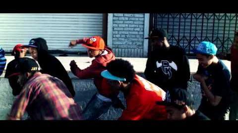 "New Boyz ""You're A Jerk"" Music Video (HQ)"