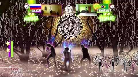 Just Dance 2016 (WVC) - Same Old Love by Selena Gomez
