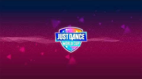 Just Dance World Cup Livestream - 3rd Session