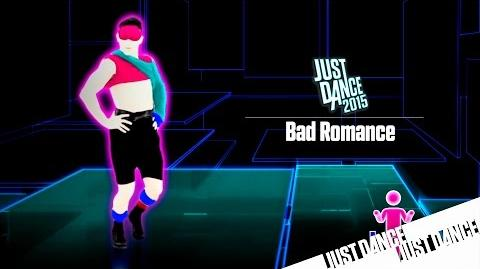 Just Dance 2015 - Bad Romance - Coreografia Oficial