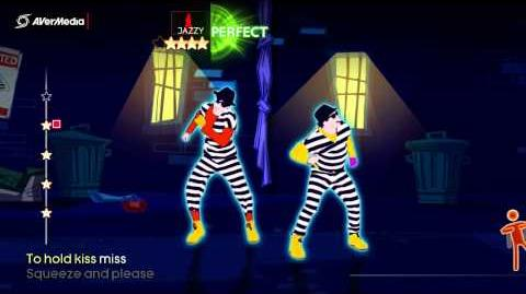 Just Dance 4 Everybody Needs Somebody To Love, The Blues Brothers (Classique)-(Duo) 5*