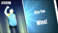 Kissyouwins