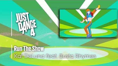 Run The Show (Extreme) - Just Dance 4