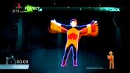 Electro Body Combat