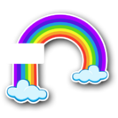 RainbowSkin