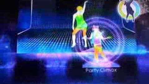 Just Dance 4 (Wii U) Rock N Roll Puppet Master Mode