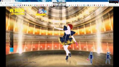 Just Dance Now - Cercavo Amore - 5 Stars