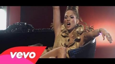 Jennifer Lopez - On The Floor ft