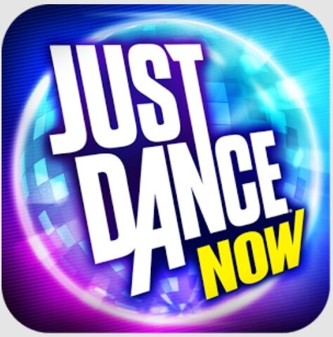 Datei:Just Dance Now Icon.jpg